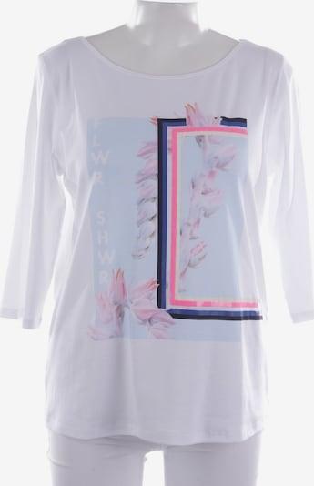 Marc Cain Shirt in XXL in mischfarben / weiß, Produktansicht