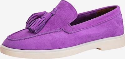 INUOVO Slipper in lila, Produktansicht