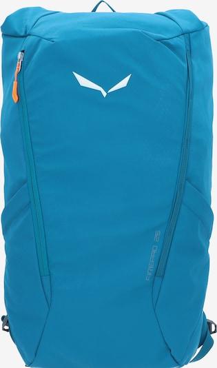 SALEWA Firepad Rucksack 53 cm in blau, Produktansicht