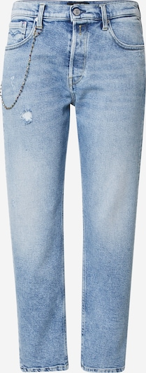 Jeans 'LEONY' REPLAY di colore blu, Visualizzazione prodotti