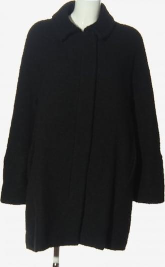 Piú & Piú Übergangsmantel in XL in schwarz, Produktansicht