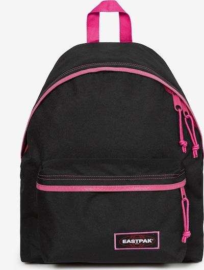 EASTPAK Раница в розово / черно, Преглед на продукта