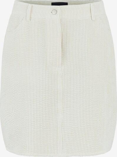 PIECES Rok 'Steffi' in de kleur Beige, Productweergave