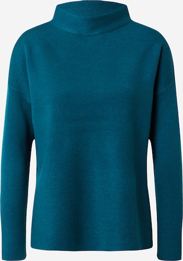 s.Oliver BLACK LABEL Sweater in turquoise, Item view