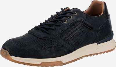 BULLBOXER Sneaker in dunkelblau, Produktansicht