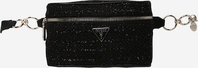 GUESS Heuptas 'Cessily' in de kleur Grijs / Zwart, Productweergave