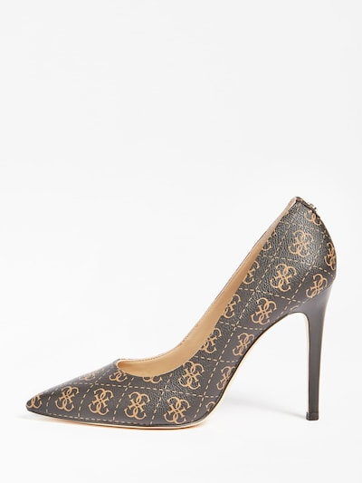 GUESS Pumps in Brown, Item view