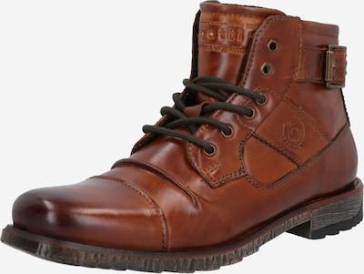 bugatti Boots 'Saturino' in de kleur Karamel, Productweergave