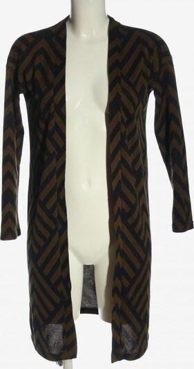 ICHI Cardigan in XS in braun / schwarz, Produktansicht
