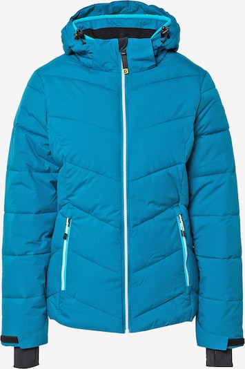 KILLTEC Outdoor Jacket in Sky blue, Item view