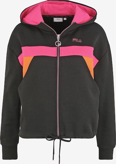 FILA Athletic Jacket 'WOMEN PANJU' in Black, Item view