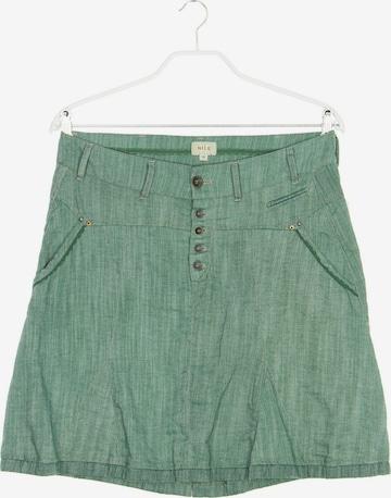NILE Skirt in M in Green