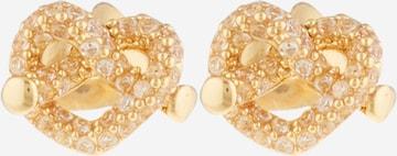 Kate Spade Fülbevalók - arany