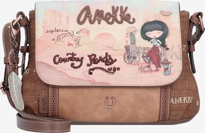 Anekke Sac à bandoulière 'Arizona' en mélange de couleurs, Vue avec produit