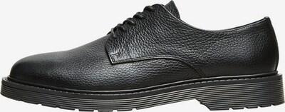 SELECTED HOMME Schuhe 'Derby' in schwarz, Produktansicht