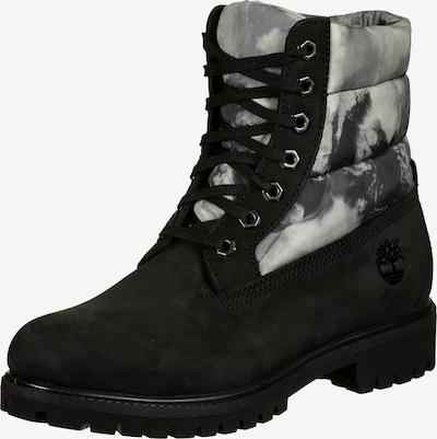TIMBERLAND Stiefel ' 6 Inch Premium Puffer ' in grau / basaltgrau / schwarz, Produktansicht
