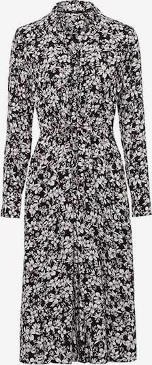 HAJO Shirt Dress in Black / White, Item view