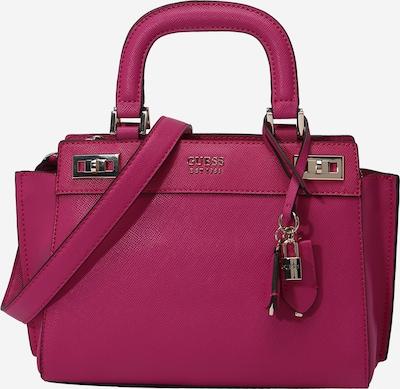 GUESS Τσάντα ώμου 'KATEY GIRLFRIEND SATCHEL' σε ορχιδέα, Άποψη προϊόντος