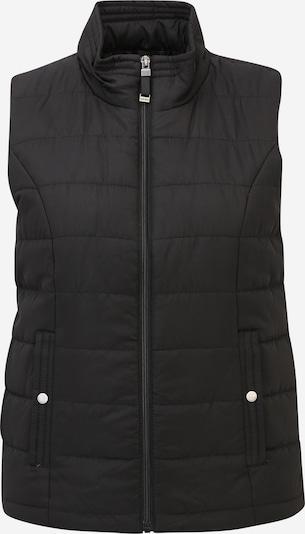 Vero Moda Tall Γιλέκο 'SIMONE' σε μαύρο, Άποψη προϊόντος