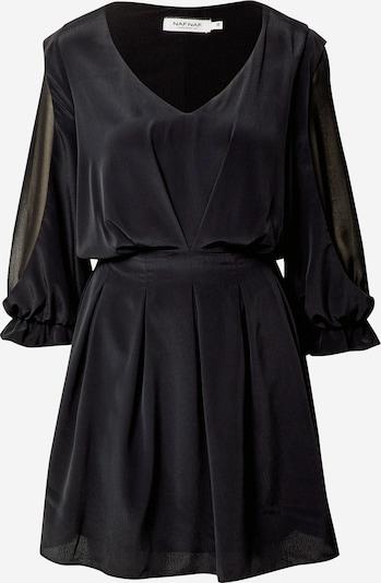 NAF NAF Vestido de gala en negro, Vista del producto
