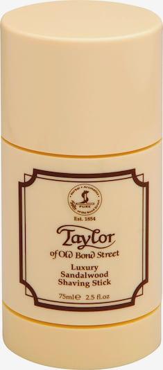 Taylor of Old Bond Street Rasierstick 'Sandalwood' in sand / dunkelbraun, Produktansicht