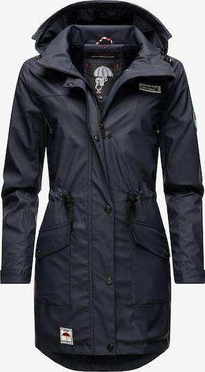 NAVAHOO Winterparka 'Deike' in de kleur Navy, Productweergave