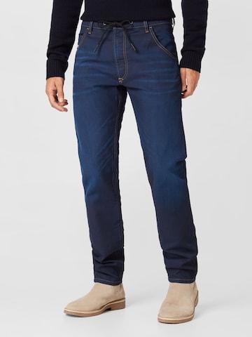 DIESEL Jeans 'KROOLEY' in Blue