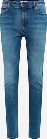 Tommy Jeans Jeans 'SIMON' in Blue