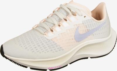 NIKE Laufschuhe 'Air Zoom Pegasus 37' in pink / weiß, Produktansicht