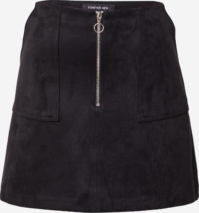 Forever New Rock 'Elisa' in schwarz, Produktansicht