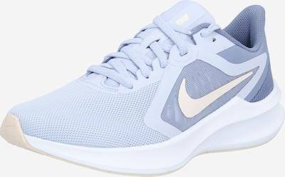 NIKE Běžecká obuv 'Downshifter 10' - světlemodrá / bílá, Produkt