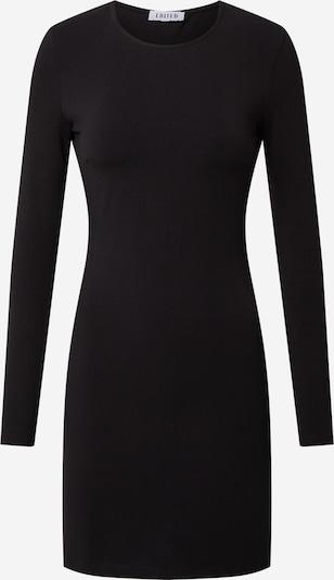 EDITED Φόρεμα 'Amiya' σε μαύρο, Άποψη προϊόντος