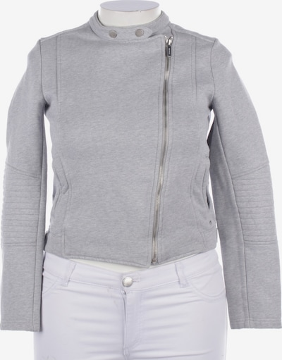 TOMMY HILFIGER Jacket & Coat in M in Light grey, Item view