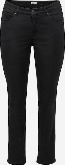 SHEEGO Jeans in schwarz, Produktansicht
