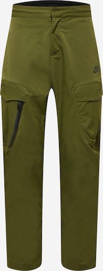 Nike Sportswear Cargobroek in de kleur Olijfgroen, Productweergave