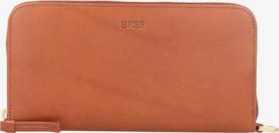 BREE Portemonnee in de kleur Bruin, Productweergave