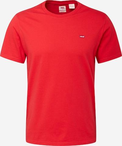 LEVI'S Tričko ' Original ' - červená, Produkt