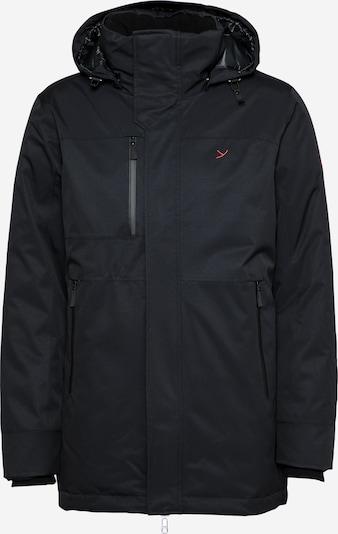 YETI Outdoorová bunda 'Ekfors' - čierna, Produkt