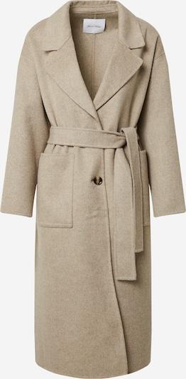 Cappotto di mezza stagione 'Dadoulove' AMERICAN VINTAGE di colore beige, Visualizzazione prodotti