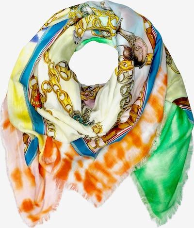 Plomo o Plata Sjaal in de kleur Gemengde kleuren, Productweergave