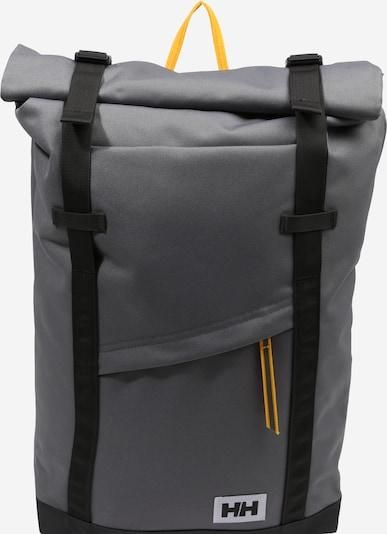 HELLY HANSEN Rucksack 'Stockholm' in gelb / stone / schwarz, Produktansicht