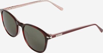 TAMARIS Sonnenbrille in rosegold / rot / weinrot, Produktansicht