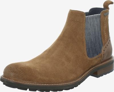JOSEF SEIBEL Chelsea Boot 'Jasper' in beige / camel / braun, Produktansicht