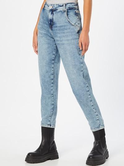 Jeans 'Troy' ONLY pe albastru denim, Vizualizare model