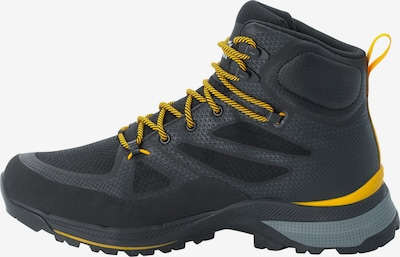 JACK WOLFSKIN Boots 'FORCE STRIKER ' in Anthracite, Item view