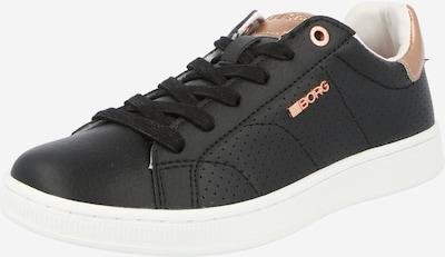 BJÖRN BORG Sneaker 'T306 PRF' in gold / schwarz, Produktansicht