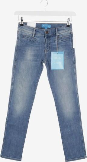 mih Jeans in 25 in blau, Produktansicht