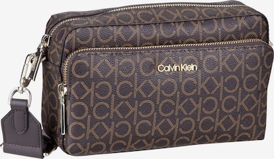 Calvin Klein Crossbody Bag in Brown, Item view