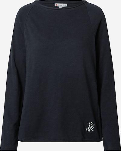 Maglietta STREET ONE di colore nero, Visualizzazione prodotti