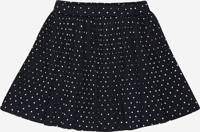 NAME IT Skirt in night blue / white, Item view